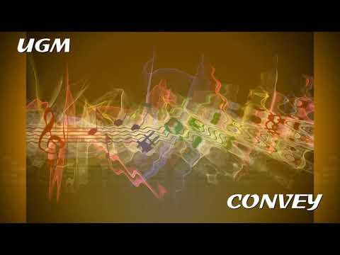 "UGM "" Convey """