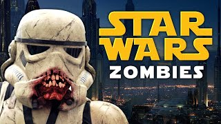 STAR WARS ZOMBIES - EVIL EMPIRE (Call of Duty Zombies Mod)