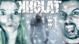 Thumbnail für das Kholat Let's Play