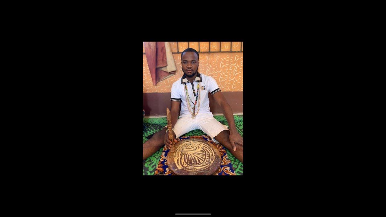 Download Introduction to Ifa Divination with Babalawo Amosun Ifakorede Ajisefa