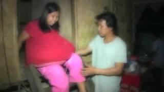 Repeat youtube video Wish Ko Lang: Pilma's Heavy Burden