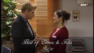 Best of Emma & Felix - Teil 10 (Felix kündigt Emma)