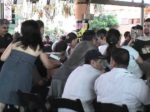 Tejano Music Fan Fair..SUBSCRIBE