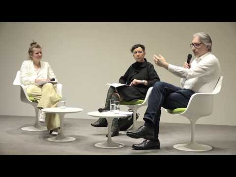 Conversations | Artist Talk | Russian Conceptualism: Silent Resistance