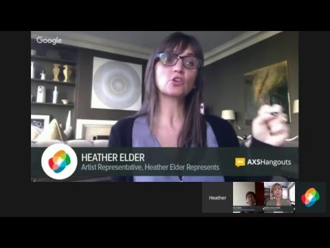 AXS Hangouts: Best Practices for Email