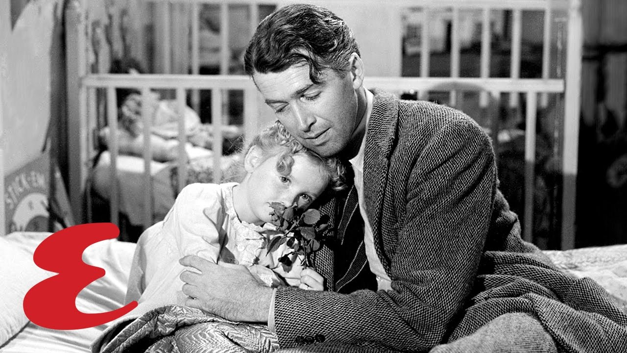 A Brief History Of It S A Wonderful Life 39 Youtube