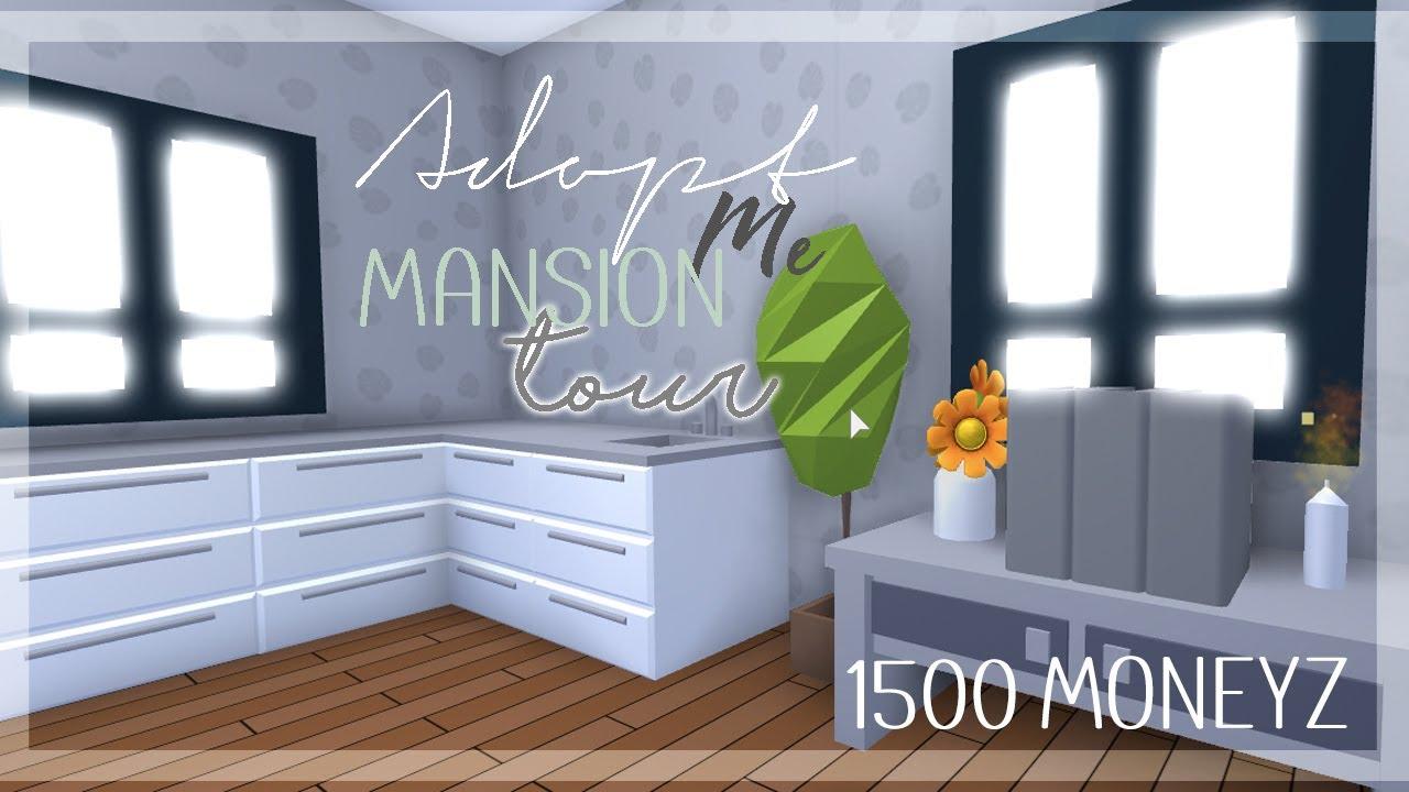 Roblox Adopt Me Living Room Ideas - Hamadasa