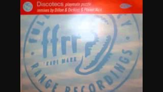 Discotecs - Playmate Puzzle (Dilion & Dicksons Dressed Up Dub)