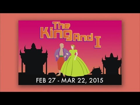 Theater Thursday: 'The King & I'