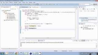 Programmieren Lernen für Anfänger - 04 - for-Schleife und while-Schleife - Java Tutorial