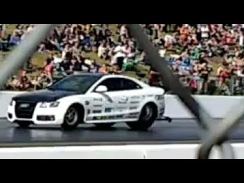 Worlds Fastest Audi A5 - 1200+ HP - YouTube