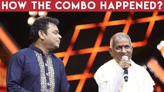 SECRET Behind How the Magical COMBO happened On Stage | Vishal Reveals