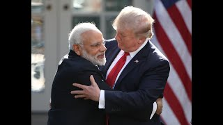 How Will Covid-19 Impact India's Economy and Trade Relationship With the United States?