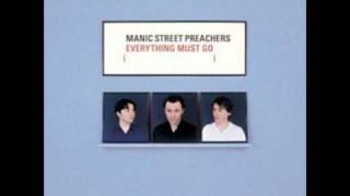 Manic street preachers - Kevin Carter