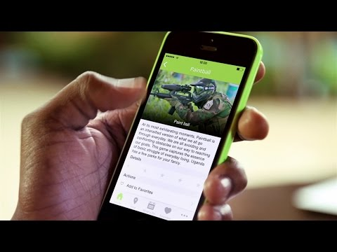 The Pearl Guide Mobile App - Experience Premium Uganda