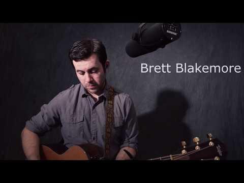 RIPTIDE - Brett Blakemore