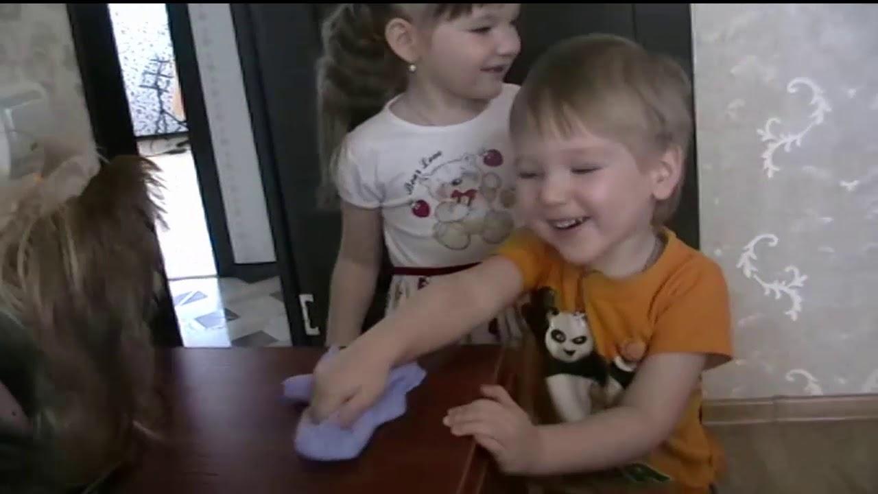 Тайки для уборки дома