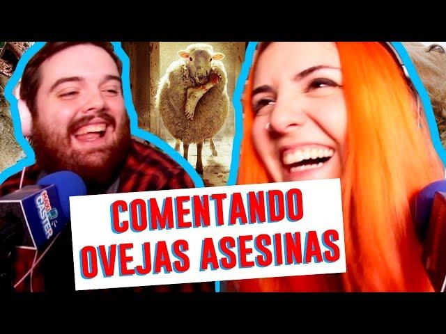 COMENTANDO LA PEOR PELÍCULA DE LA HISTORIA   Andrea Compton ft. Ibai