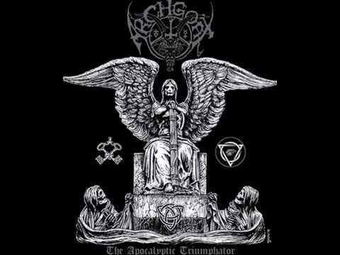 Archgoat - The Apocalyptic Triumphator (full album/ new album 2015) thumb
