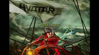 Avatar - What I Don't Know (Lyrics y sub. Español)