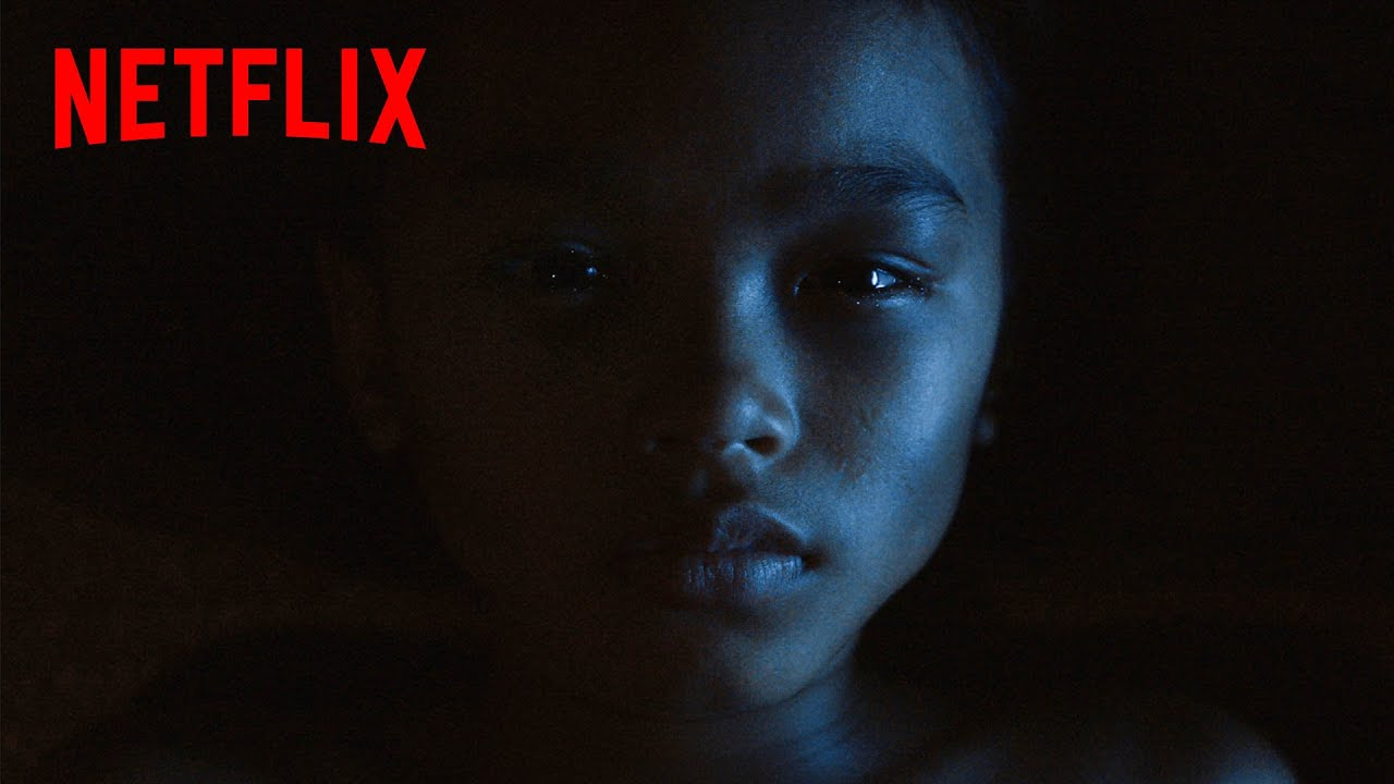 First They Killed My Father | Officiell trailer | Netflix [HD]