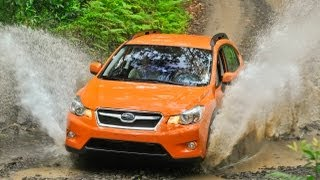 Subaru XV 2012 Videos