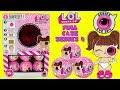 default - LOL Surprise Lil Outrageous Littles Lil Sisters Series 2 Lets Be Friends Mystery Pack Wave 2