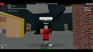 WCW Roblox Failmaster invade a casa dos Unknowns