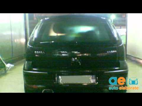 Corsa C Opel Corsa C Sport 1.7 CDTI 101CV (per Ora) ;-) Tuning