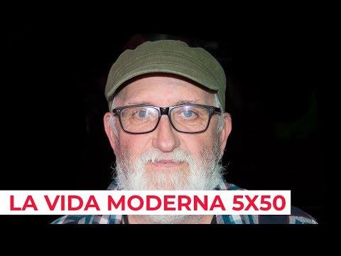 La Vida Moderna 5x50 | Kung fu-canario