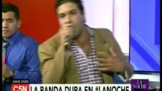 C5N - La Noche: La Banda Dura