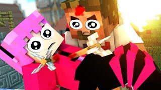 НИКТО НЕ ОЖИДАЛ ТАКОГО !! BLOOD #12 Murder in Minecraft