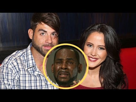 Teen Mom 2: Jenelle Evans Compares David Eason to R KELLY!