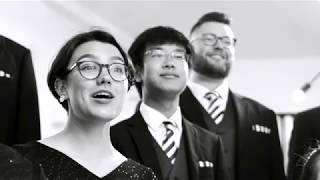 USC Chamber Singers - Gaudeamus Omnes by Marek Raczynski