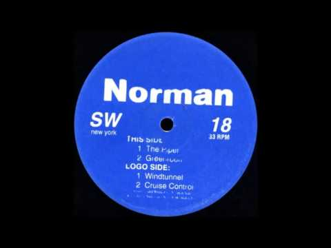 Norman - The Piper
