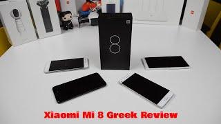 The best Xiaomi Phone so far? Xiaomi Mi 8 Review