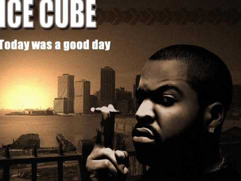 Ice Cube- Today was a Good Day+ Lyrics ( in description ...