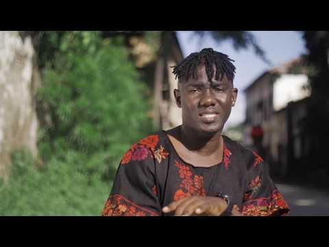MWANDEI - MNIKOME (Official Video)