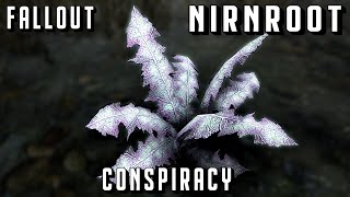 The Fallout Nirnroot Conspiracy