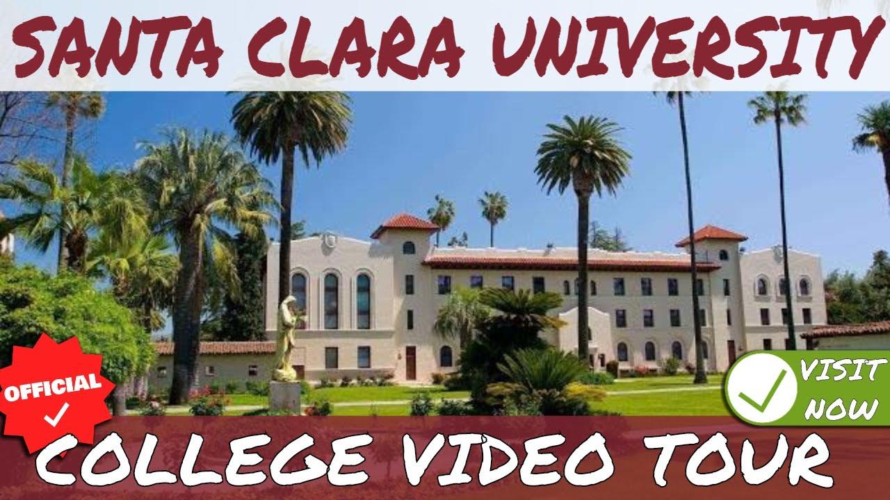 Santa Clara University dating