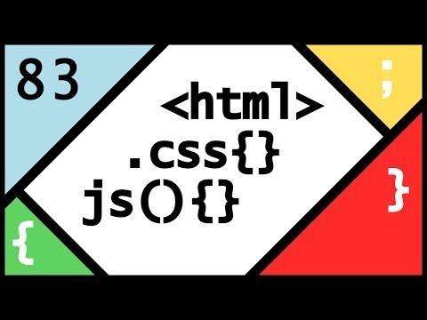 Osnove HTML, CSS I JavaScript #83 - Precizniji CSS Selektori