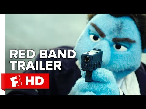 The Happytime Murders Red Band Trailer #1 (2018) | Movieclip