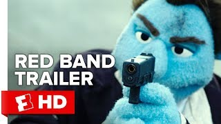 The Happytime Murders Red Band Trailer #1 (2018)   Movieclips Trailers