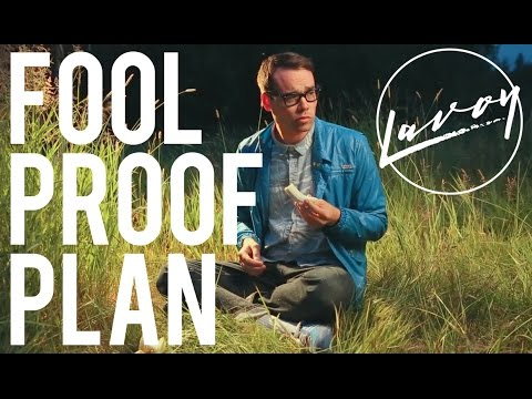 Lavoy - Fool Proof Plan [Official Music Video]