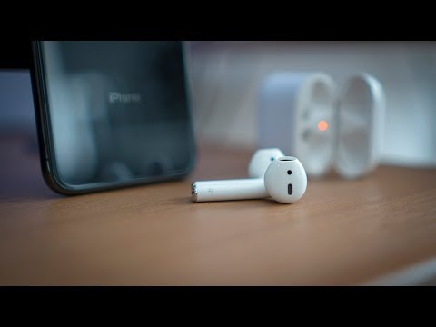 Tips and Tricks for Getting the Most Out of Your New AirPods