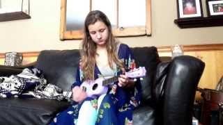 Do You Want to Build a Snowman Cover (Frozen)