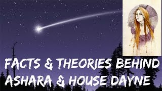 Facts & Theories Behind Ashara & House Dayne (Tower of Joy: Part 2)
