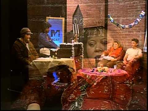 Asaph Cafe Television Series, Season 1, Episode 14