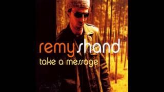 Remy Shand - Mai (Rare)
