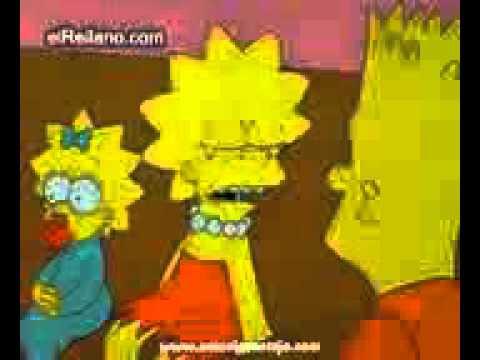 Bart Y Lisa Xxx